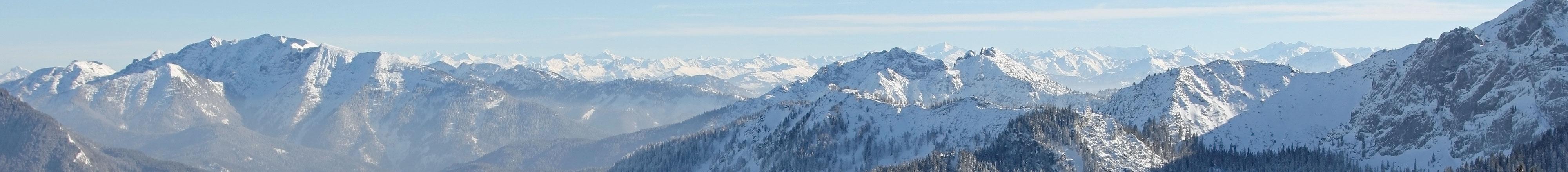 OFZ Berge