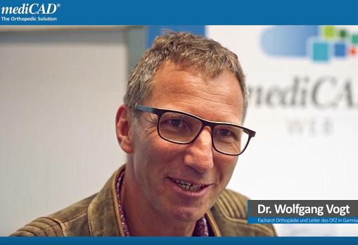Dr. Vogt Orthopäde OFZ Schulter